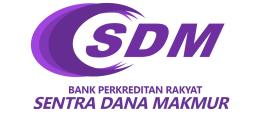 BPR Sentra Dana Makmur