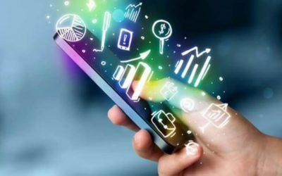 OJK Usul UU Fintech Pinjaman Online