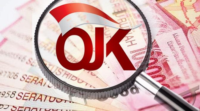 OJK Periksa 22 Entitas Jasa Keuangan Sepanjang 2019