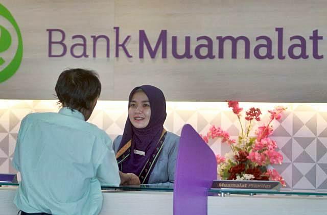 Persetujuan OJK Permudah Langkah Investor Sehatkan Bank Muamalat