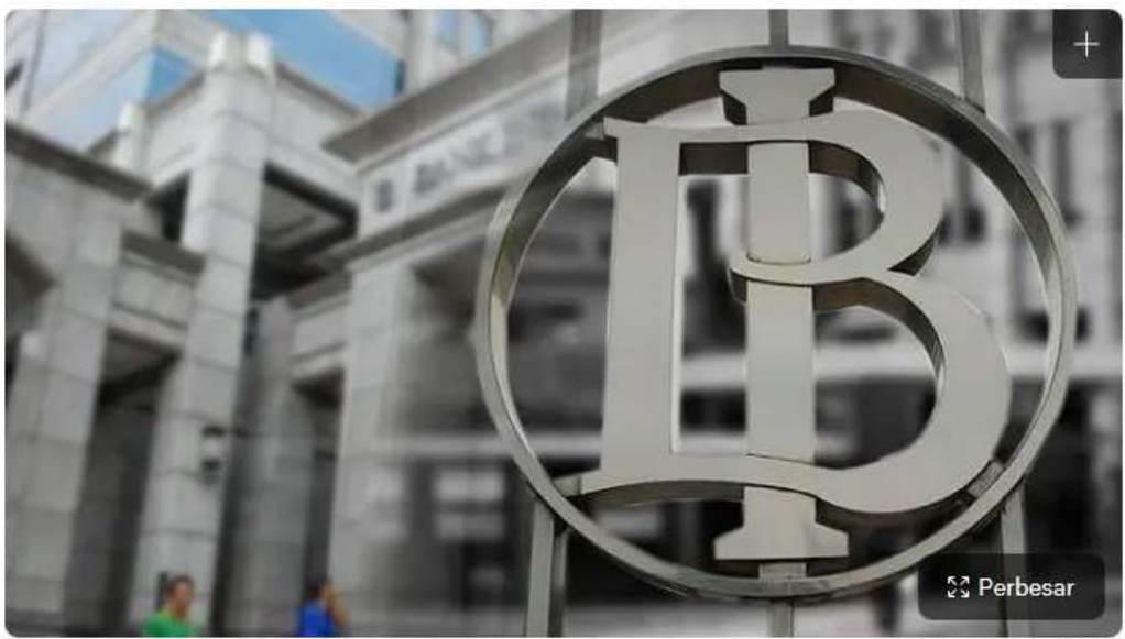 Pengawasan Perbankan Bakal Dikembalikan ke Bank Indonesia di 2023